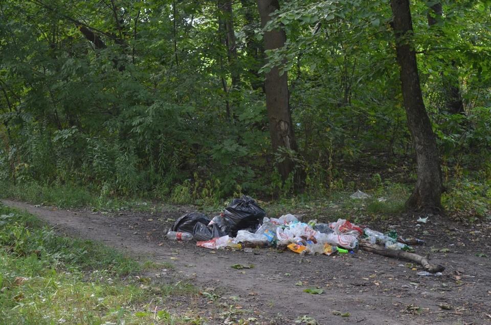 Орловская область оказалась на 64 строке экологического рейтинга регионов