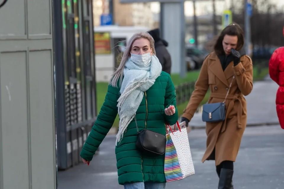 """Комсомолка"" собрала последние новости о коронавирусе в Санкт-Петербурге на 23 марта 2021 года."