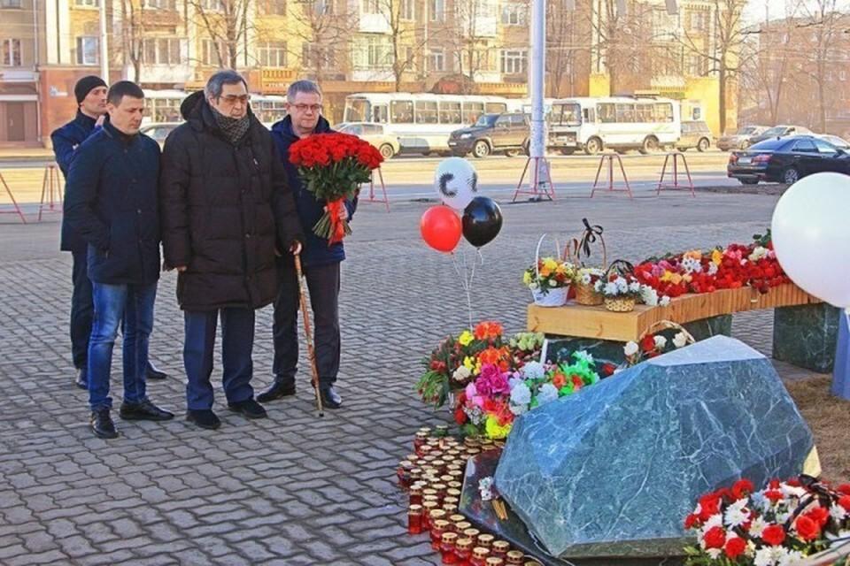 «Трагедия прошла через мою семью»: Аман Тулеев рассказал о погибшей в «Зимней вишне» племяннице. ФОТО: инстаграм Амана Тулеева.