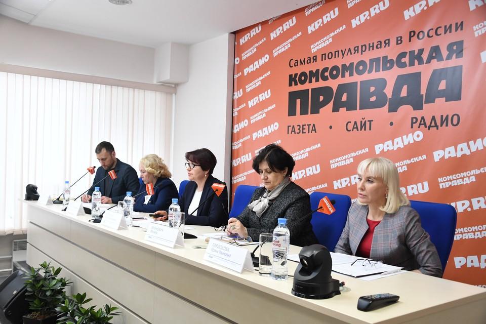 Накануне в пресс-центре «Комсомольской правды» прошла пресс-конференция, участники которой подвели итоги работы по противодействию туберкулезу в России и в мире.