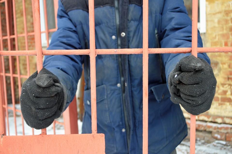 Подозреваемый в убийстве задержан