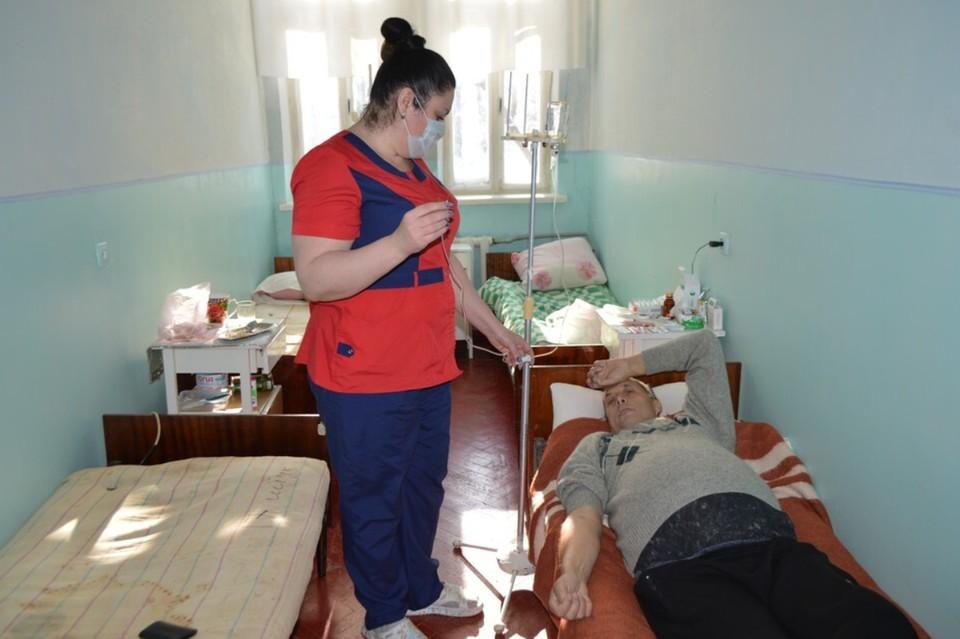 С 18 марта 2021 года в Республике выявили 423 пациента, ранее переболевших ковидом