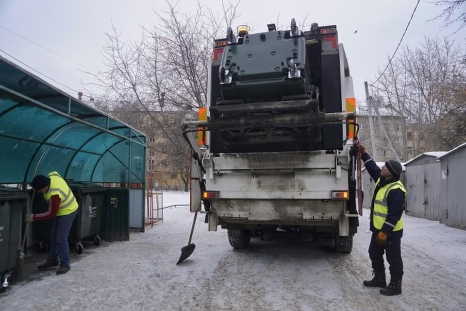 Прокуратура провела проверку соблюдения законодательства об обороте коммунальных отходов