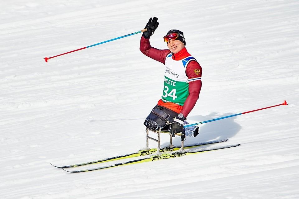 Фото: пресс-служба Министерства физической культуры и спорта Республики Коми