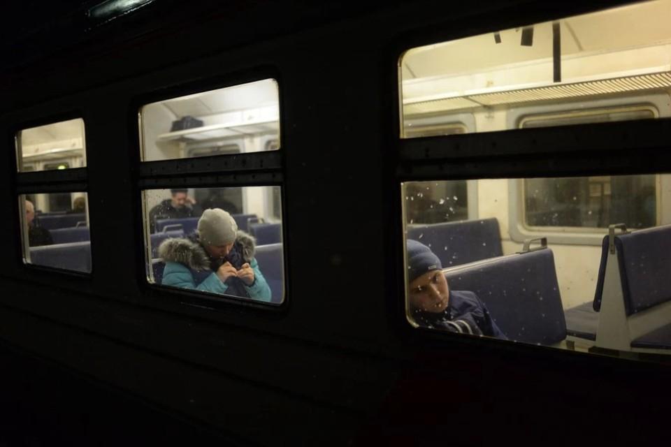 Случившееся на рельсах под Рязанью - полная неожиданность для железнодорожников.