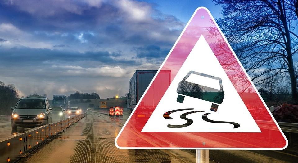 В 2021 году ликвидируют 46 мест концентрации ДТП на дорогах Удмуртии
