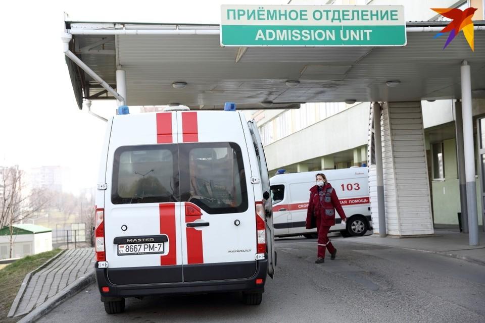 В Столбцовском районе четыре человека отравились угарным газом