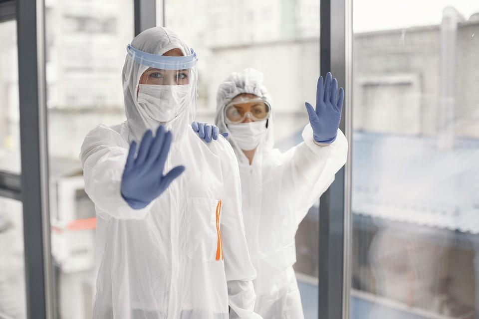 38 жителей Ижевска заболели коронавирусом на 28 марта, Фото: freepik.com