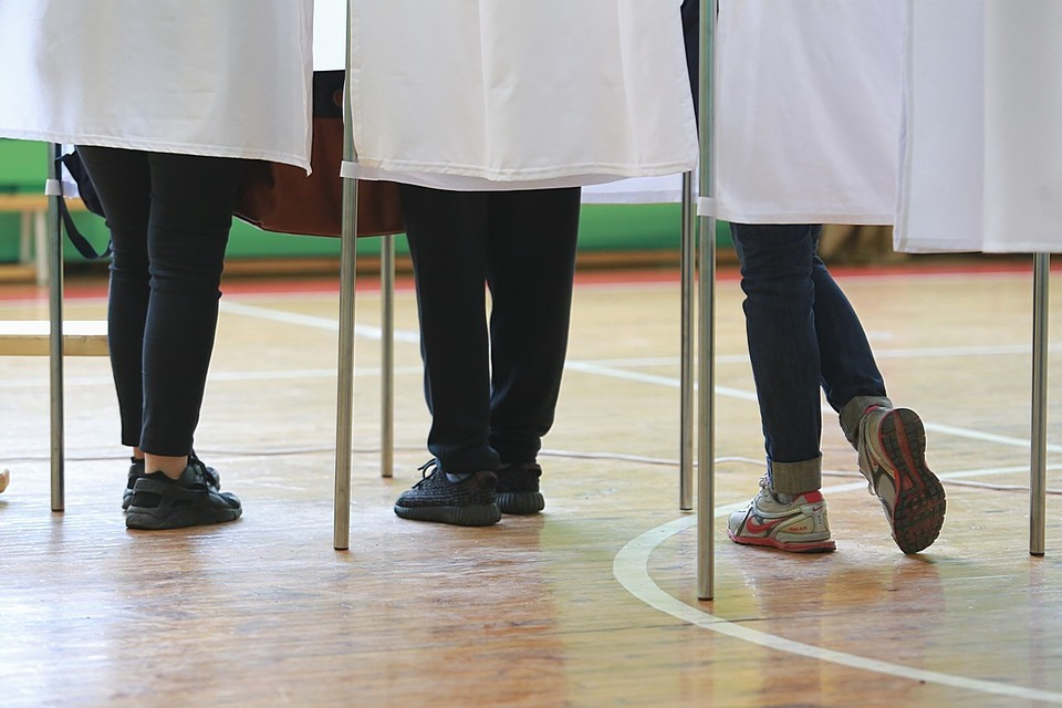 В Якутске завершаются выборы нового мэра