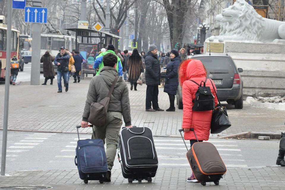 За сутки в Молдову прибыло почти 6 тысяч человек.