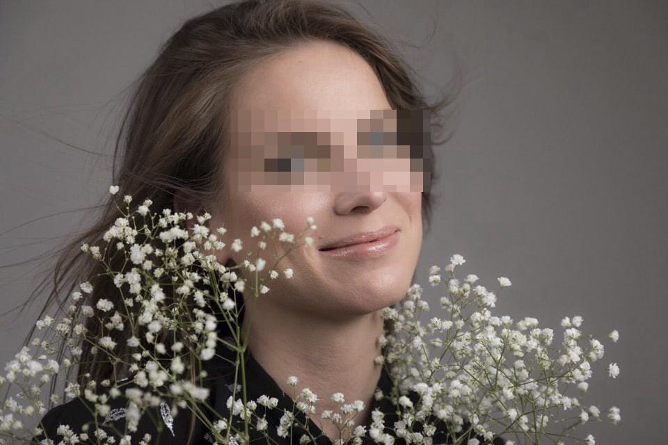 На момент смерти Ольге было 33 года. Фото : соцсети