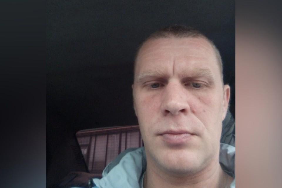 """Мужчину на синем автомобиле неделю ищут в Кузбассе. ФОТО: ПСО """"Лиза Алерт"""""""