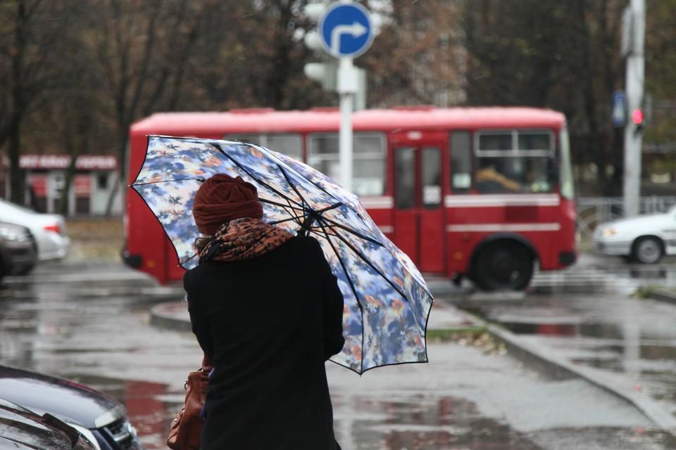 До +7 градусов потеплеет в Кузбассе на неделе