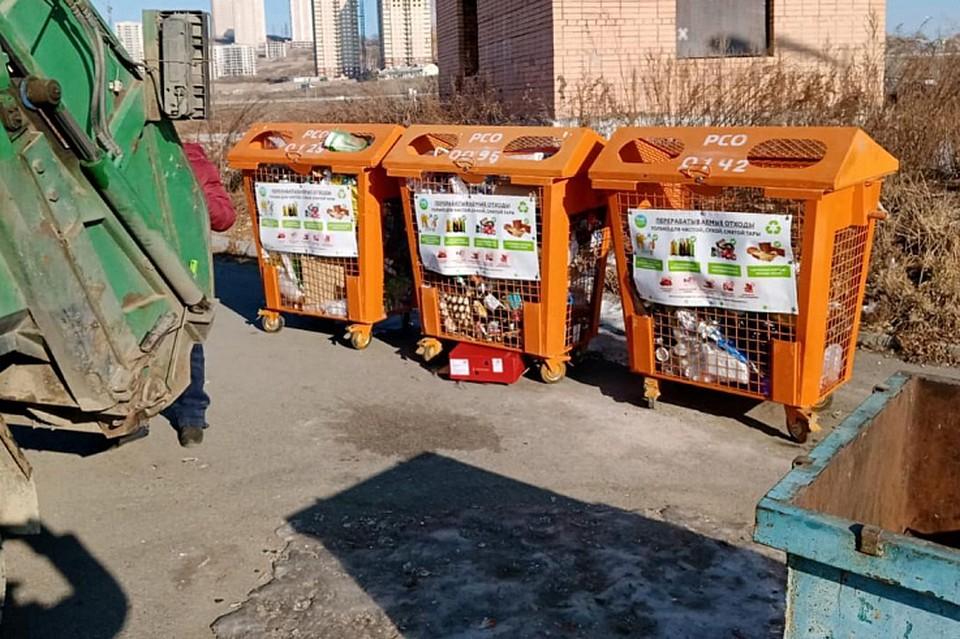 Не редкость, когда спецмашины не могут подъехать к мусорным контейнерам