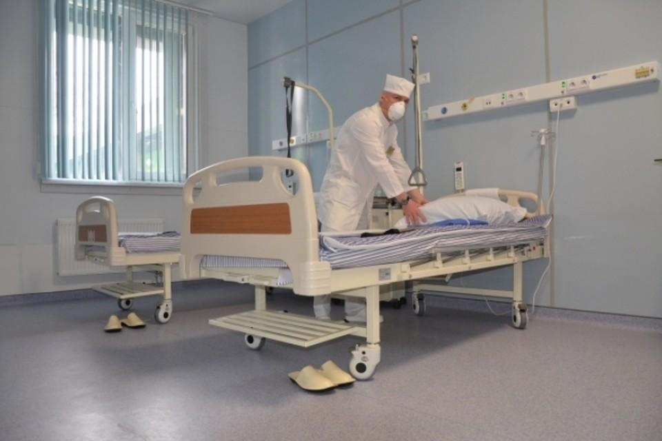 У 53 кузбассовцев за сутки подтвердился коронавирус