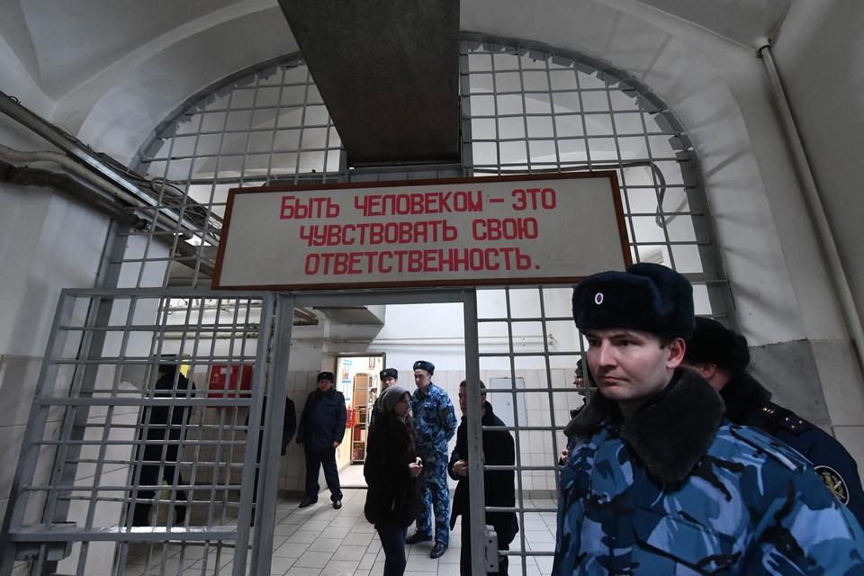 Последние новости на 30 марта 2021: «Вор в законе» Коба Краснодарский ждет суда в СИЗО Краснодара