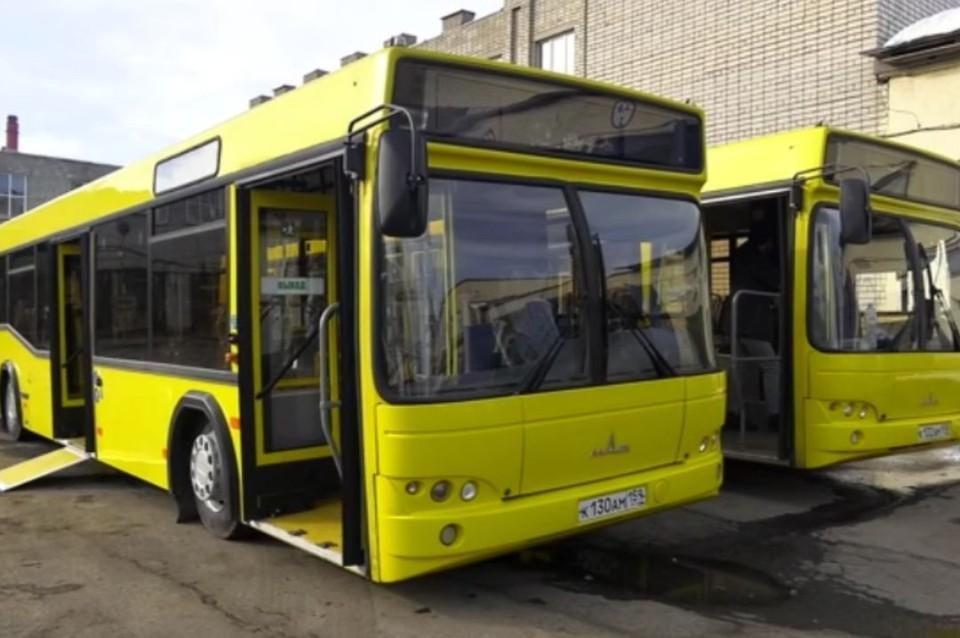 Один автобус марки МАЗ-103 вмещает в себя до 120 пассажиров. Фото: admkirov.ru