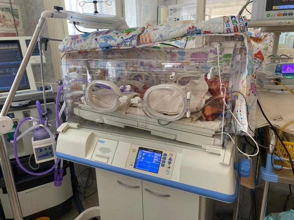 Оборудование поступило в рамках программы «Развитие здравоохранения Астраханской области»