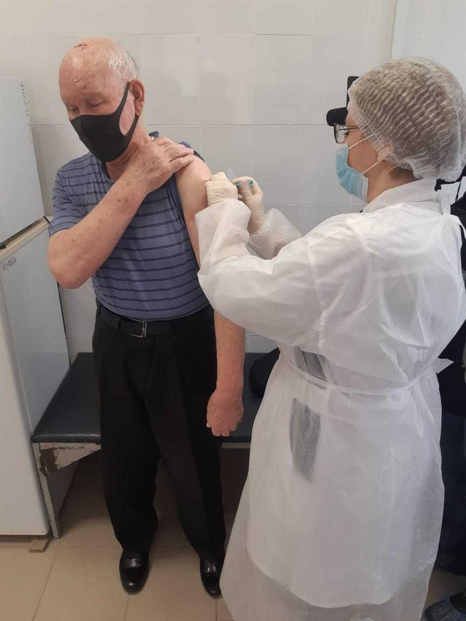 Фото: Министерство здравоохранения Астраханской области