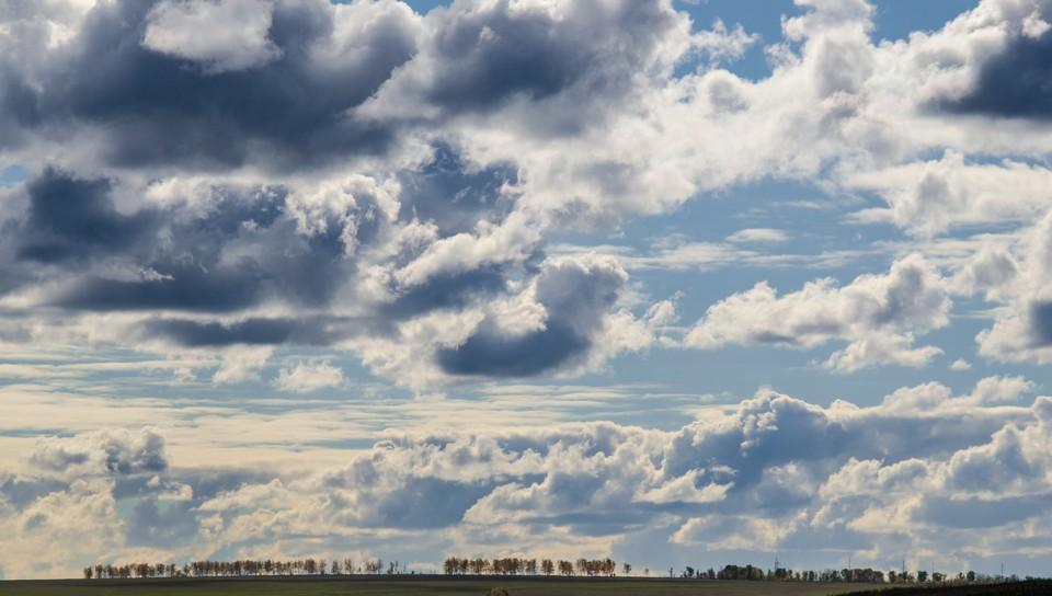 Ветер юго-западный от восьми до 13-ти метров в секунду.