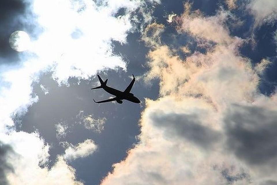 В России начали расти цены на авиабилеты.