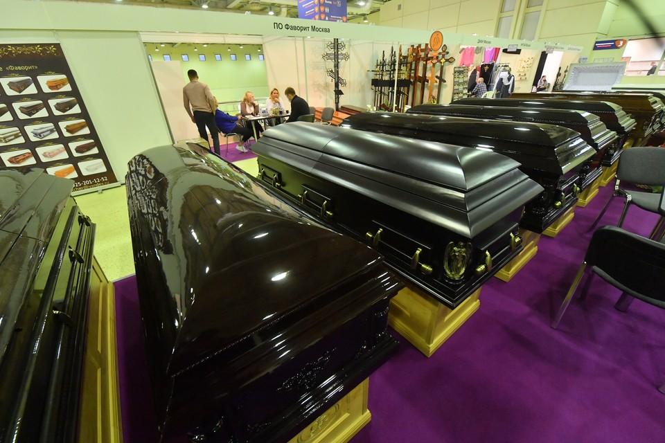 Почти два года Владислав Гуськов «сотрудничал» с похоронщиками