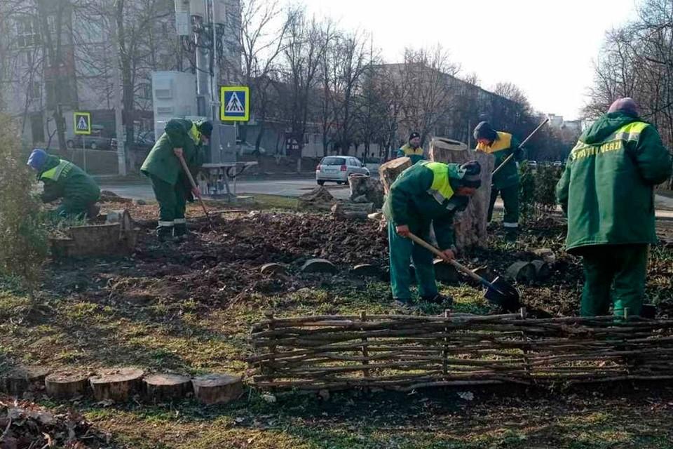 Центральные власти должны платить за уборку у их зданий, мы не обязаны заниматься благотворительностью. Фото:ionceban.md