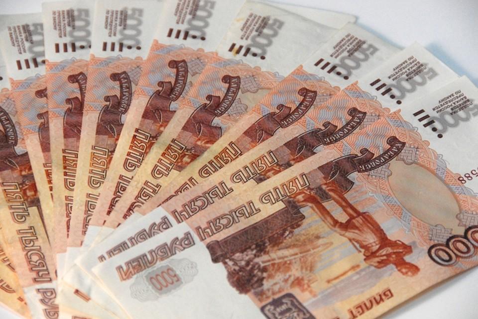 Жителям Брянской области предлагают работу с зарплатой в 120 тысяч рублей.