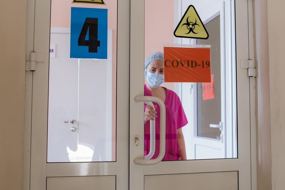 В бюджете региона не досчитались 321 млн рублей на выплату отпускных медицинским сотрудникам