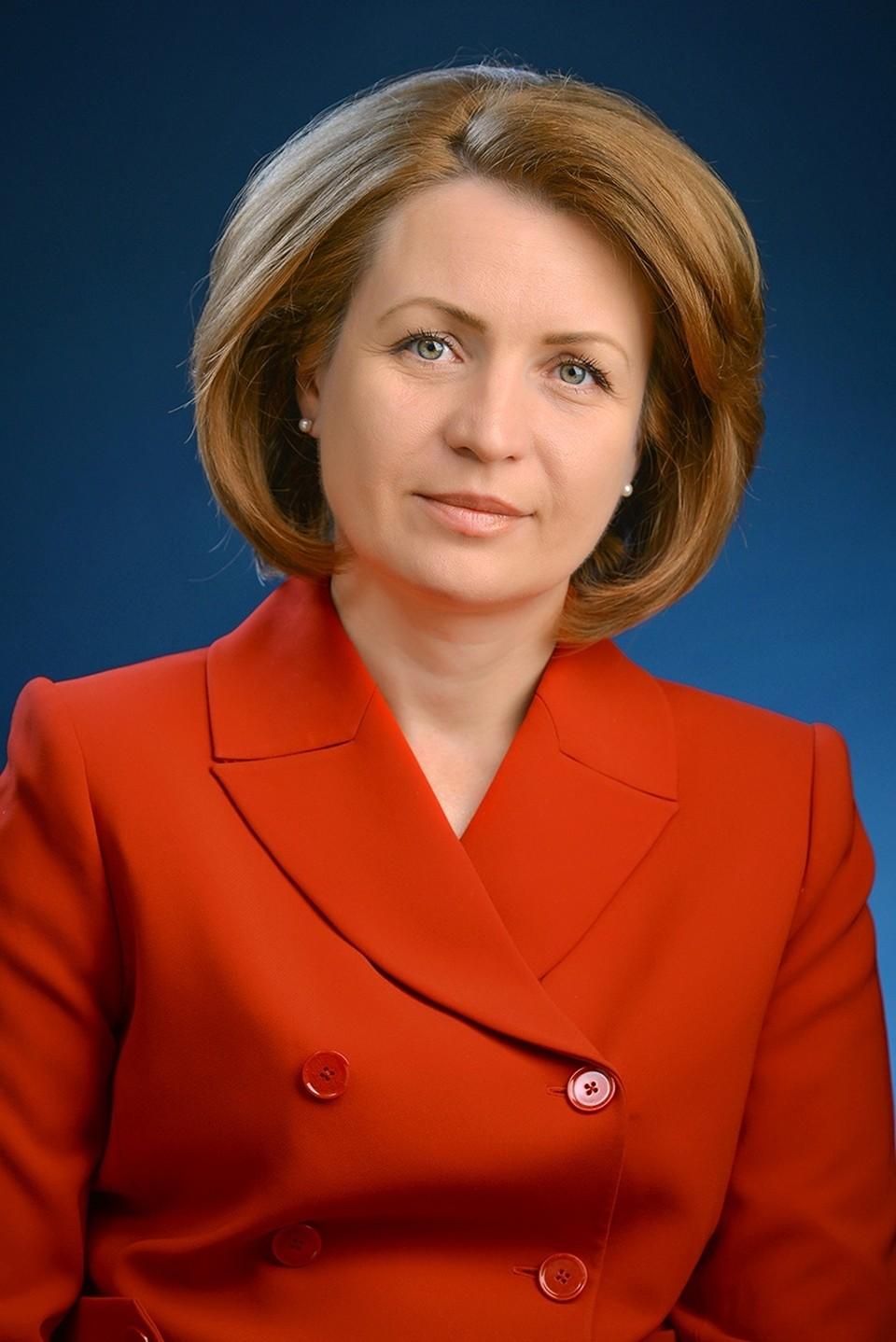 Мэр собралась избираться еще и в Заксобрание Омской области. Фото: пресс-служба администрации Омска