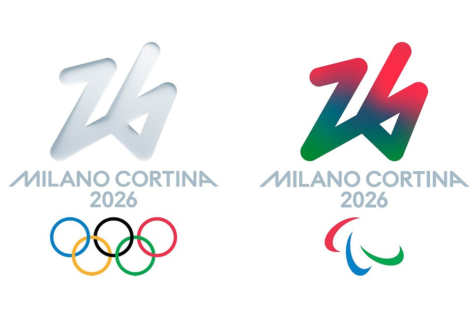 C большим отрывом победил логотип Futura, олицетворяющий прорыв в будущее