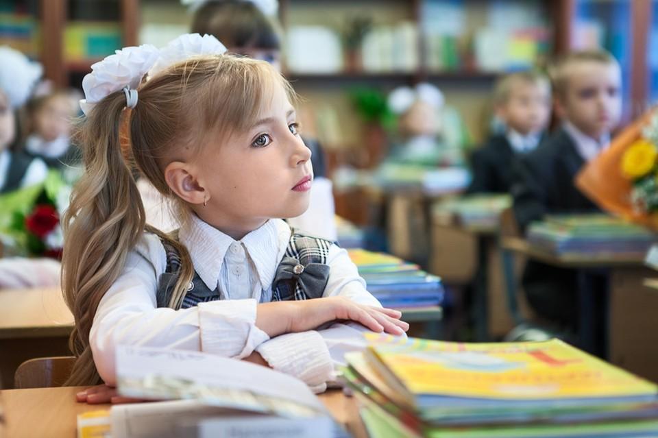 Прием заявлений на обучение в школы Саратова начался с 1 апреля