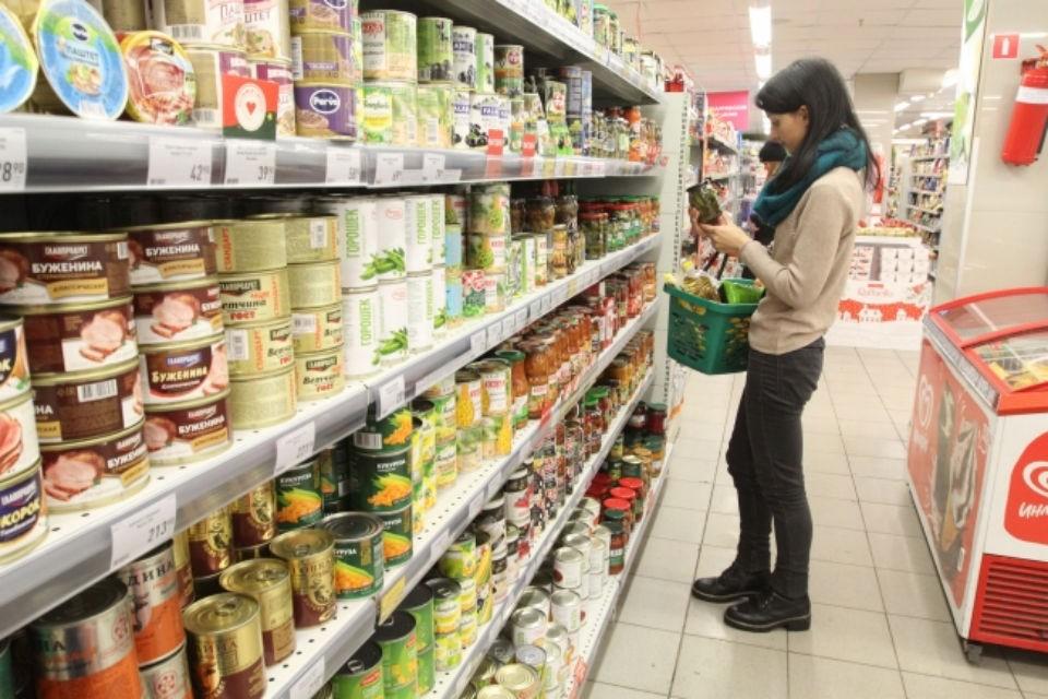 Еженедельный мониторинг показал, стоимость каких продуктов выросла.