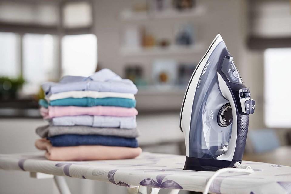 Многие люди умеют гладить, но не все утюги могут обеспечить хороший результат.