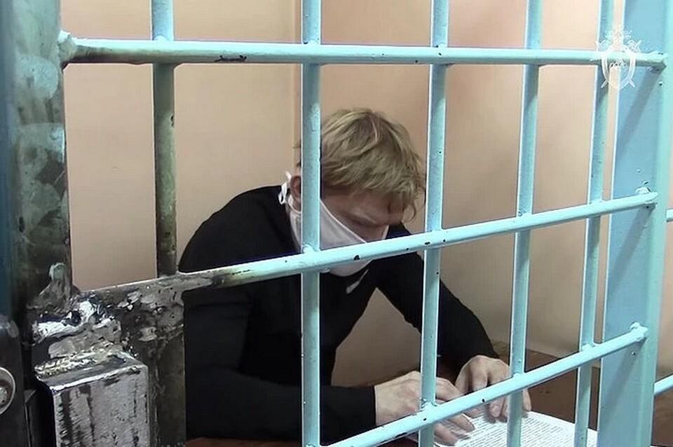 Дело «Зимней вишни»: Вишневский назвал взятку платой за сопровождение. ФОТО: Следственный комитет Росии