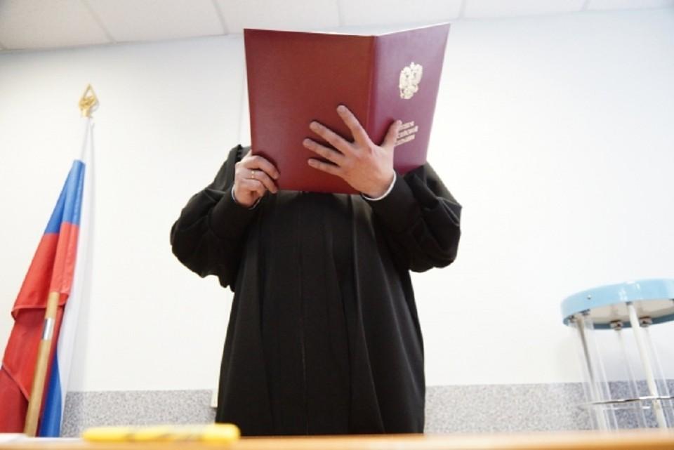 Под Новосибирском судят 6-летнюю девочку.
