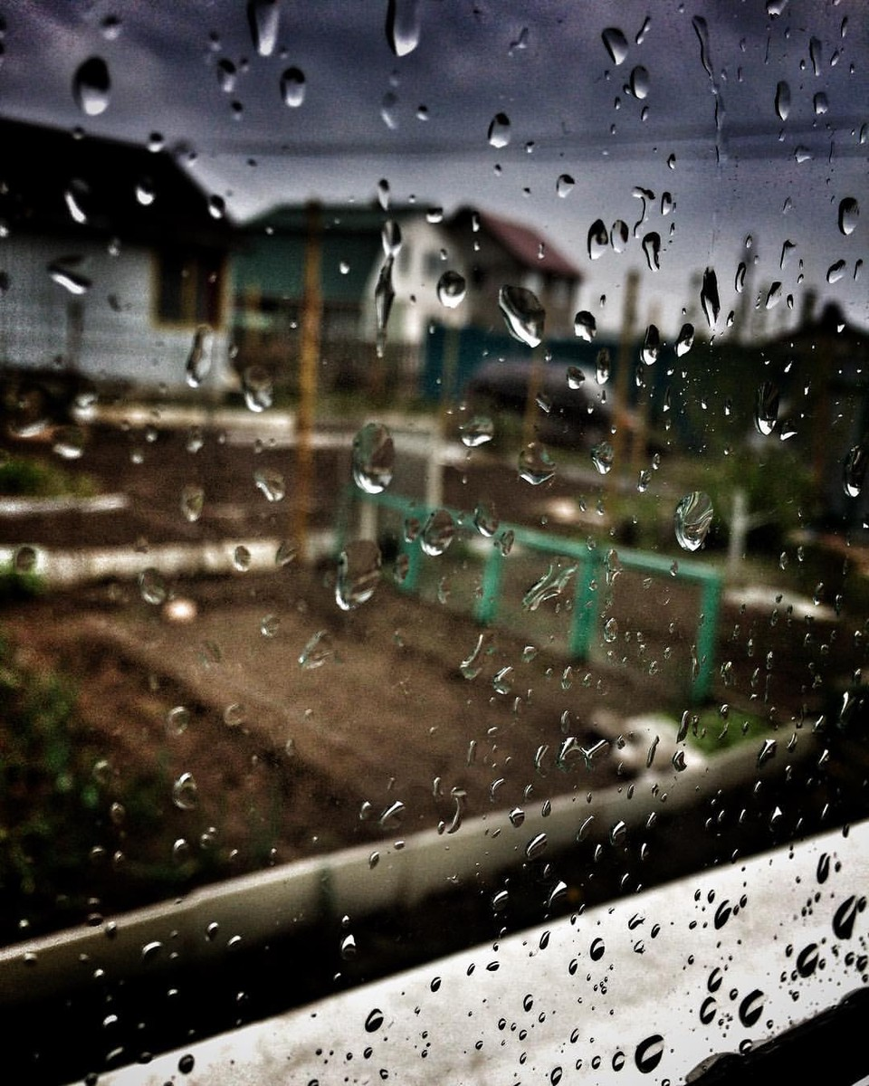 С середины недели в крае резко похолодает, возможно, пойдут дожди