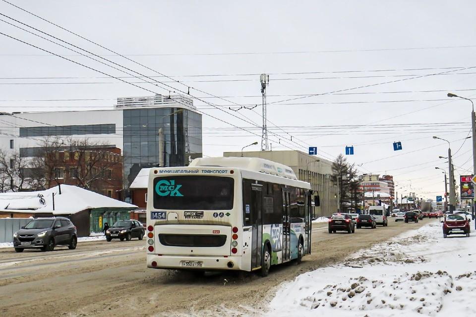В городе 1200 маршруток - заменить их все большими автобусами, по словам замдиректора дептранса, не получится.