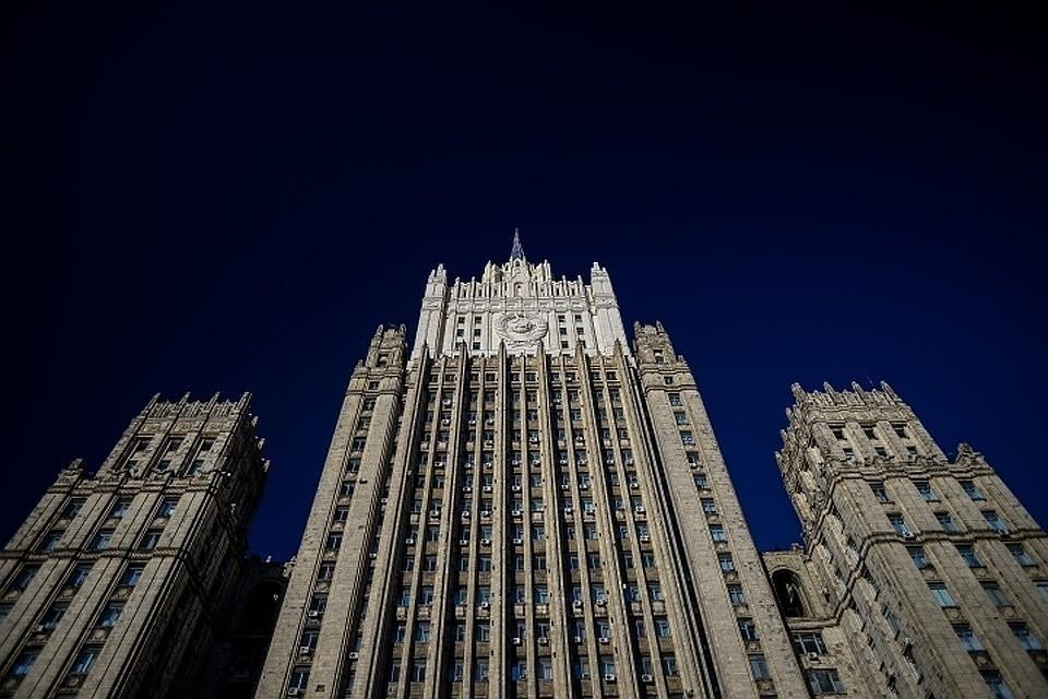 МИД РФ не исключил военно-технических мер из-за ракетных угроз Запада