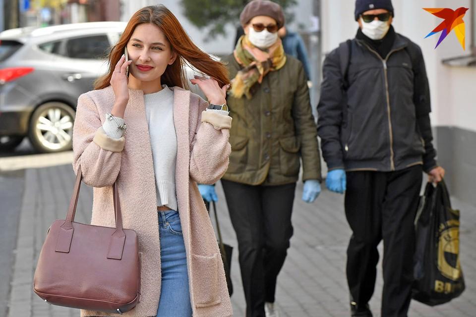 Тепло вернется в Беларусь в конце этой недели.