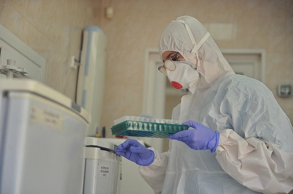 Кроме того, за прошедшие сутки в регионе выявили 19 новых случая заражения COVID-19.