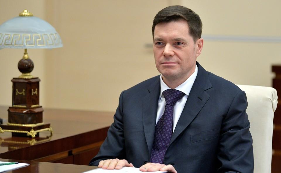 Мордашев возглавил рейтинг богатейших бизнесменов России.