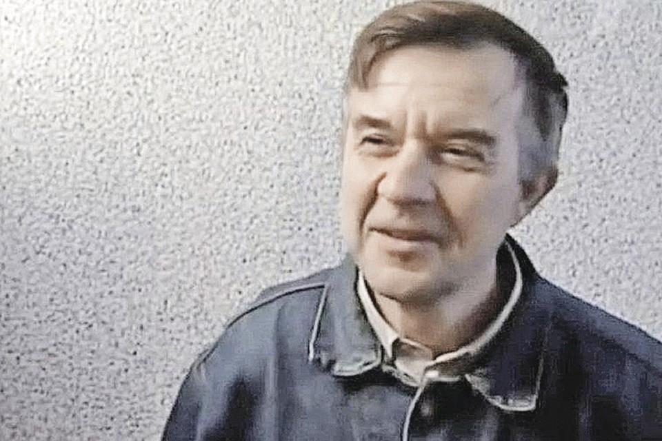 Мохову могут запретить общаться со СМИ. Фото: Кадр оперативной съемки