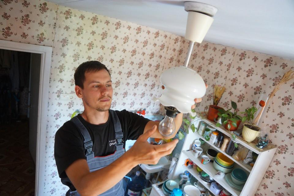 Отключения света в Краснодаре 7 апреля 2021: где не будет электричества