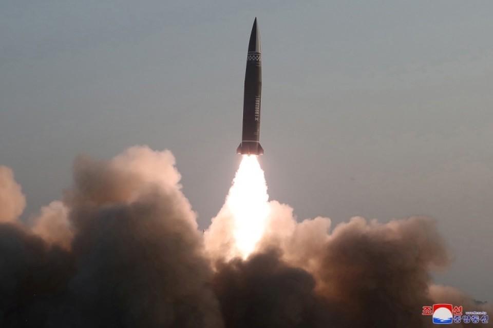 В Пхеньяне объяснили недавние запуски ракет Северной Кореей необходимостью предпринимать шаги для самообороны