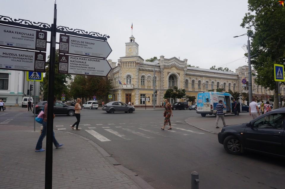 Состоится аукцион по предоставлению права аренды нежилых помещений из собственности муниципия Кишинев