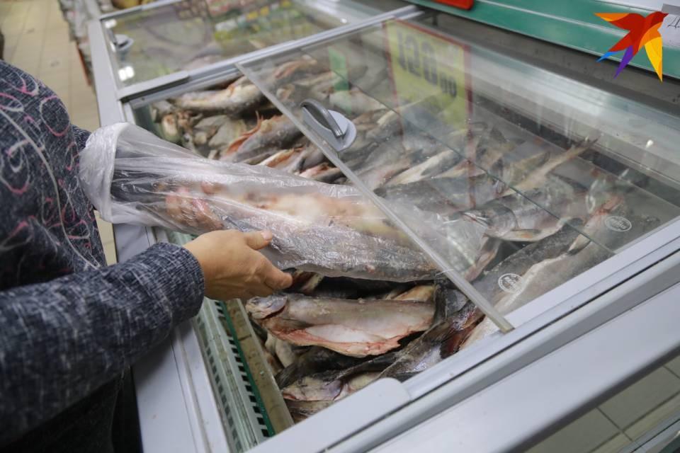 """Ярмарка """"Наша рыба"""" откроется в Мурманске 24 апреля."""
