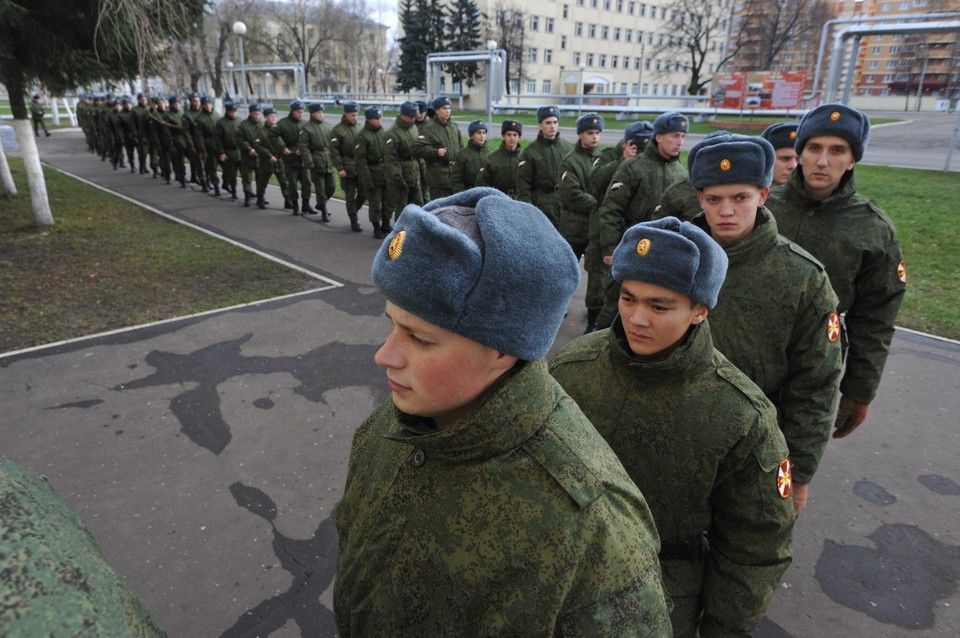По постам тик-токера можно было определить, кто служит в воинской части.