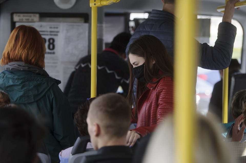 В Жуковском водитель назвал школьницу «проституткой» и выгнал ее из маршрутки