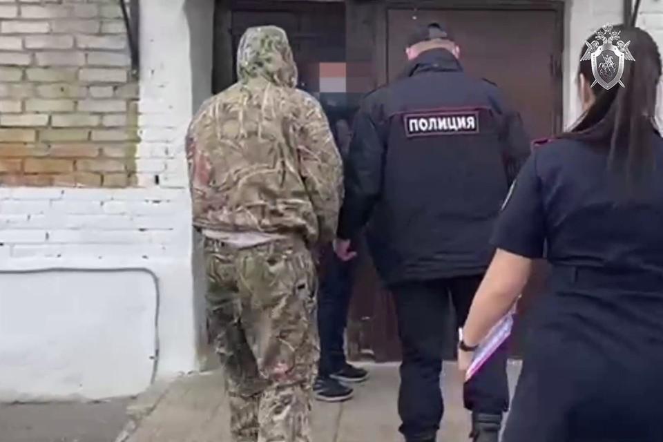 Фото: скриншот из видео СК по Красноярскому краю и Хакасии
